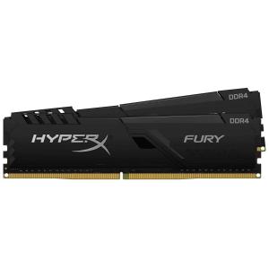 HyperX FURY Black 32GB (2*16GB 3000MHz CL16)