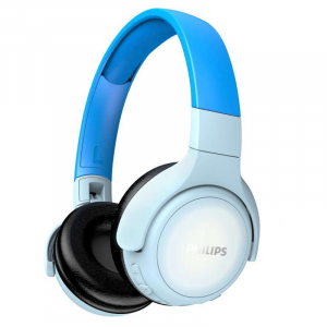 PHILIPS TAKH402BL/00 Bluetooth headphones for kids
