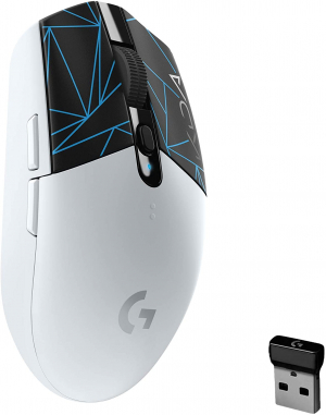 Logitech G305 K/DA LIGHTSPEED