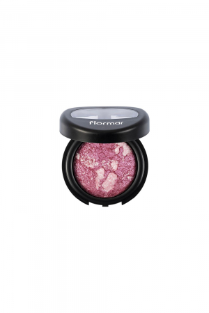 DIAMONDS BAKED EYESHADOW D04 Pink diamond
