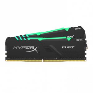 HyperX FURY RGB 64GB (2*32GB 3200MHz CL16)