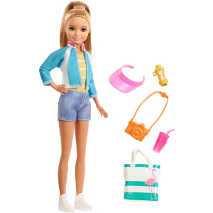 Кукла Barbie Стейси FWV16