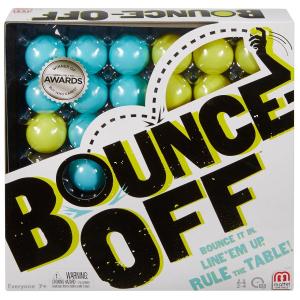 Игра настольная Mattel Games Bounce- OFF