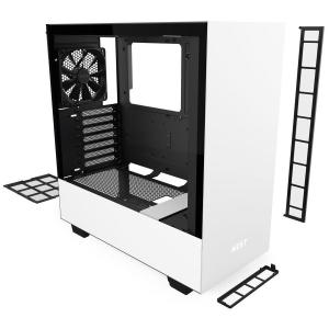 NZXT H510 White/Black