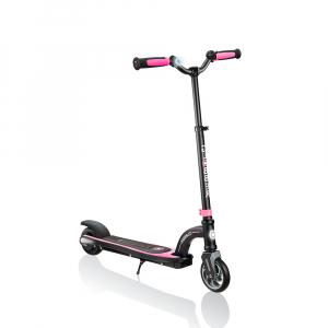 Электросамокат Globber One K E-Motion 10 Pink/Black