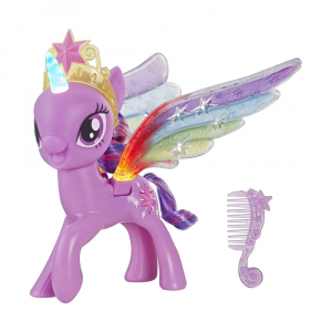 Фигурка My Little Pony Rainbow Wings Twilight Sparkle