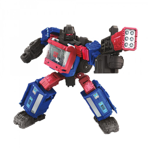 Фигурка Transformers Generations War For Cybertron Crosshairs