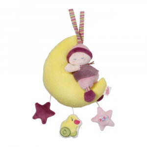 BABY BORN® FOR BABIES MOONSHINE LULLABY