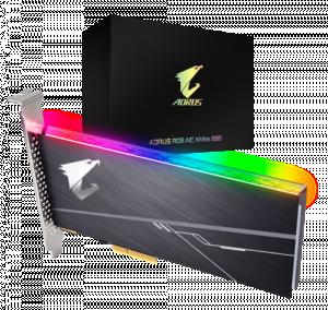 Aorus RGB AIC 1TB