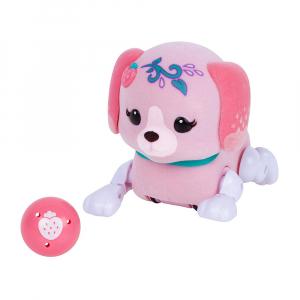 Игрушка Little Live Pets Cutie Pup Pawberry Figure