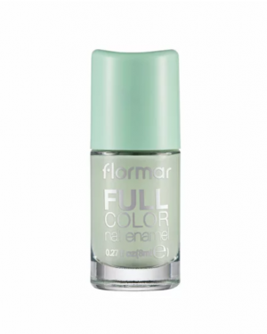 FULL COLOR NAIL ENAMEL FC23 PETITE MINT