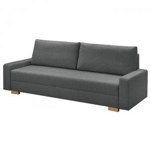 GR?LVIKEN 3-местный диван-кровать