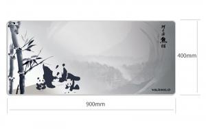 Varmilo Panda Desk Mat XL