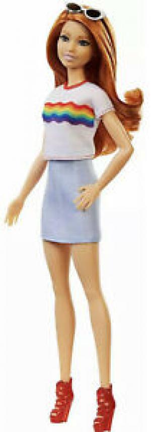 Кукла Barbie Fashionistas Doll 122