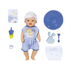 Кукла Baby Born Нежное прикосновение