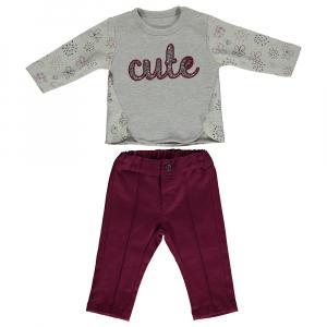 2-ка с брюками (CUTE)