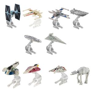 Набор Hot Wheels Star Wars Die-cast