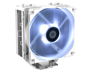 ID-Cooling SE-224-XT White