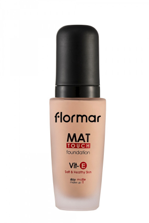 MAT TOUCH FOUNDATION M314 Light Beige
