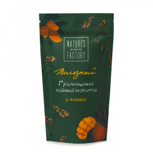 Гречишный чай  манго  100г Nature s Own Factory
