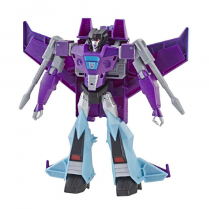 Фигурка Transformers Cyberverse Ultra Class Slipstream