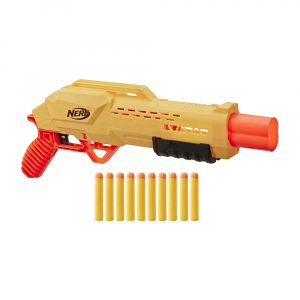БЛАСТЕР NERF ALPHA STRIKE STINGER