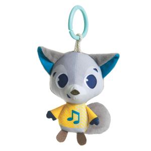 Игрушка-подвеска Tiny Love Лайка музыкальная 1116601110