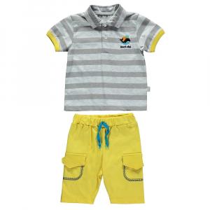 2-ка поло с шортами (BEACH CLUB)