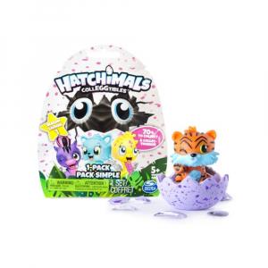 Игрушка сюрприз-яйцо Hatchimals