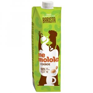 1л Nemoloko напиток соевый  обогащённый витамина
