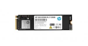 HP EX900 M.2 120 GB