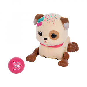 Игрушка Little Live Pets Cutie Pup Playset