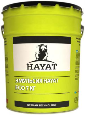 Эмульсия ECO HAYAT