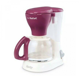 Кофеварка Smoby Mini Tefal