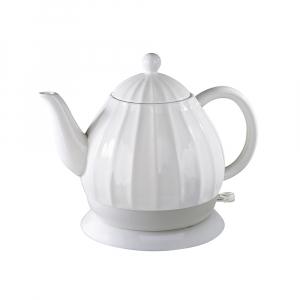 Чайник керамический для стольба