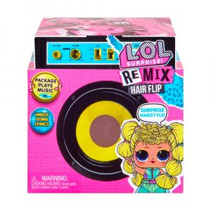 Набор L.O.L. Музыкальный сюрприз с куклой