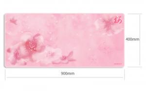 Varmilo Sakura Desk Mat XL