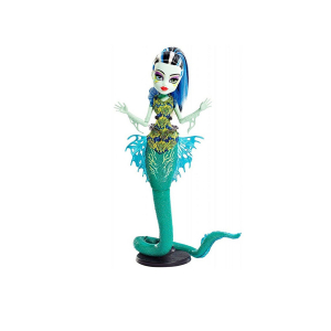 Кукла Monster High Great scarrier reef