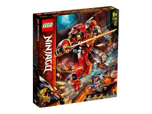 Конструктор Lego Ниндзяго Каменный робот огня (Ninjago)