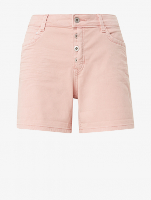 tom tailor denim cajsa, blush pink, M