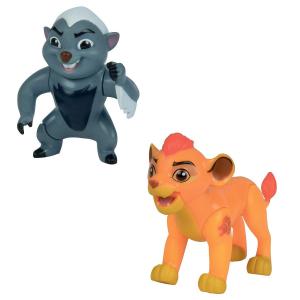 Подвижная фигурка Simba из серии Хранитель Лев в ассортименте