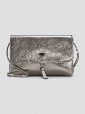 Luna Sparkle Flap bag
