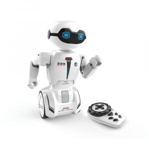 Игрушка робот Silverlit  Macrobot