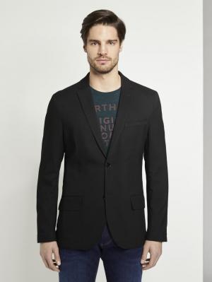 smart blazer, Black, 50