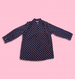 Блузка DRESS-GARDEN-2032 Zingaros (W8)