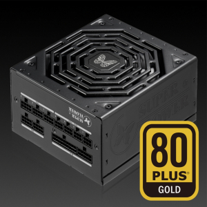 Super Flower Leadex III 850W Gold