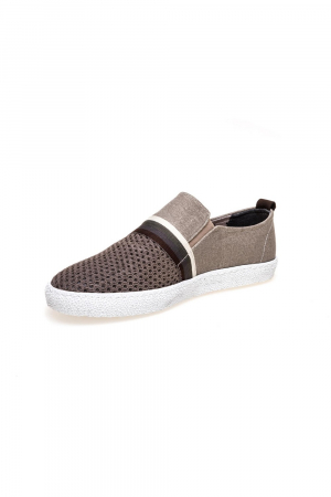 TEXTILE MEN SHOES