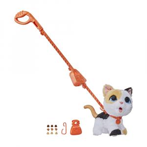 Игрушка FurReal Friends Poopalots Cat