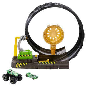 Набор-трек Hot Wheels MT Epic Loop challenge
