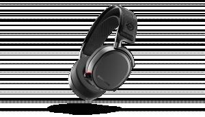 SteelSeries Arctis Pro Wireless Black